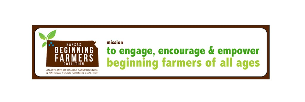 Kansas Beginning Farmers Coalition Mission
