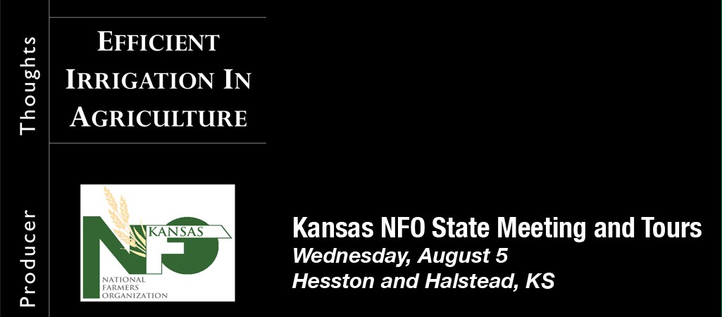 Kansas NFO State Meeting and Tours