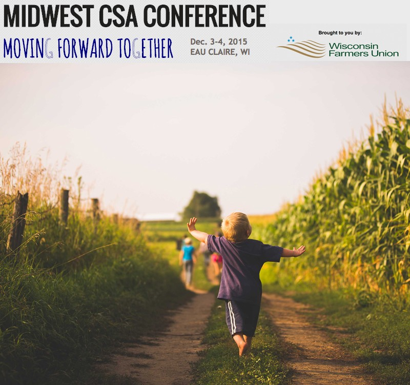 Midwest CSA Conference