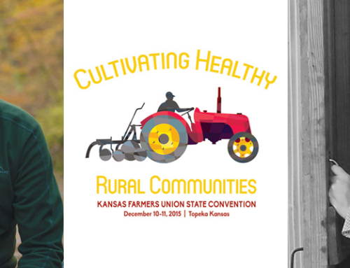 2015 Kansas Farmers Union State Convention to Highlight Rural Revitalization