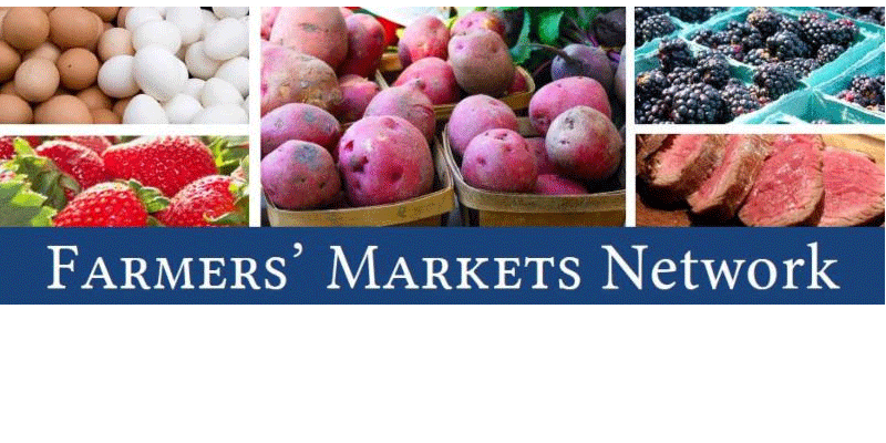 Farmers Market Vendor Workshops
