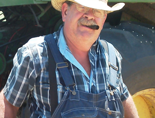 Challenging AG market affects credit, agribusiness
