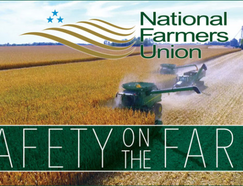 NFU Farm Safety Videos Aim to Reduce Farm Accidents Through Education, Awareness