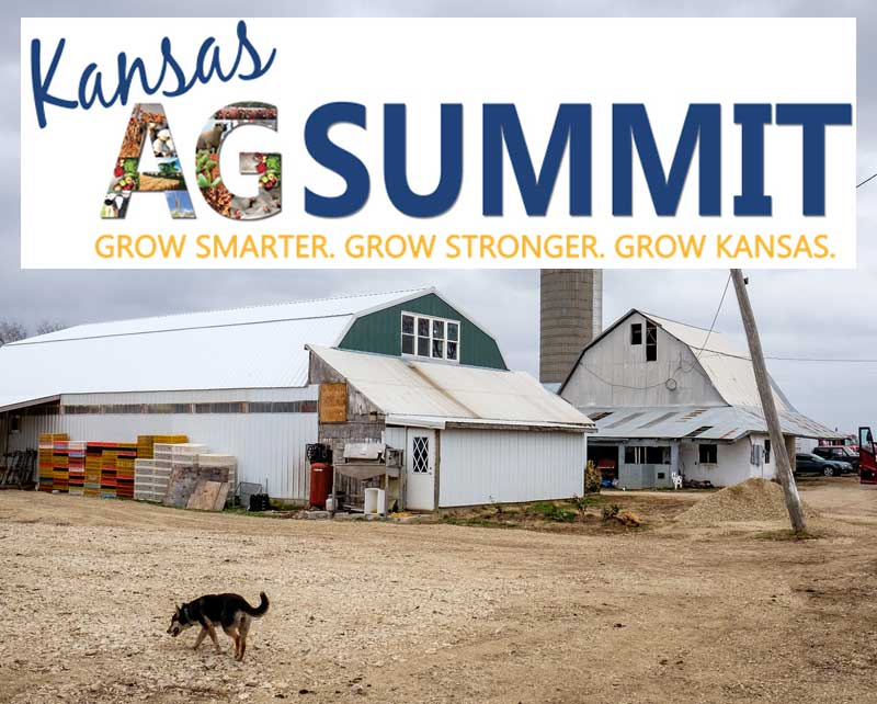 2016 Kansas Governor's Summit on Agricultural Growth