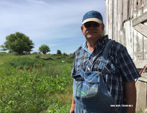 Tax Break For Kansas Farmers That Few Know About
