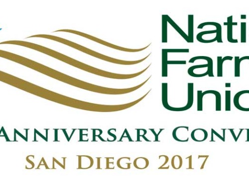 Kansas Farmers Union Delegates to Attend 115th Anniversary National Convention