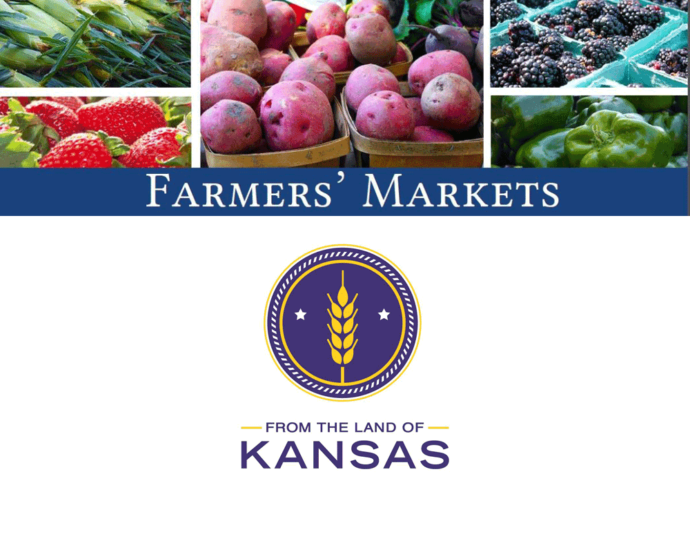 From the Land of Kansas Farmers Market Workshop