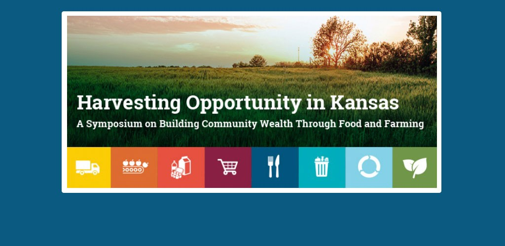 Harvesting Opportunity Symposium