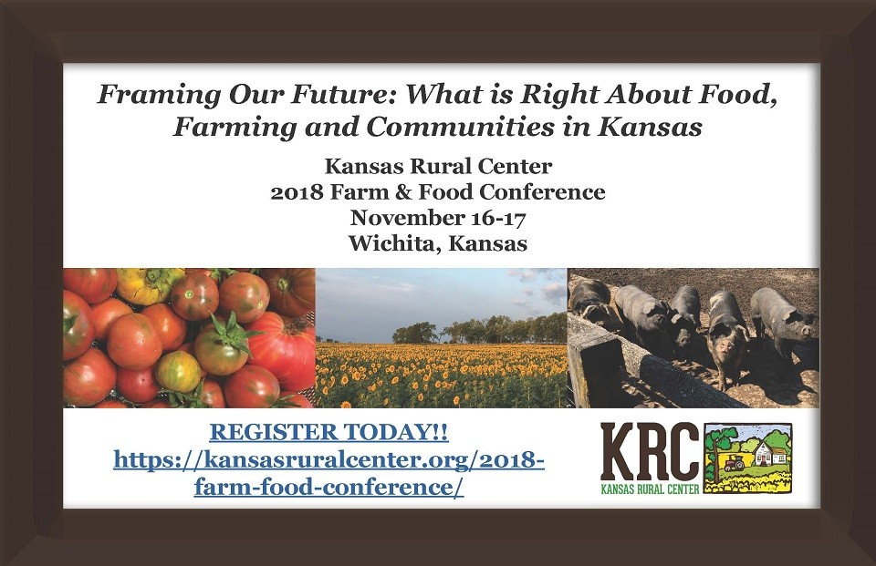 KRC Food and Farm Conference