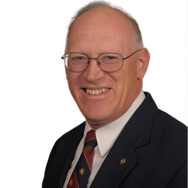 Ron Wilson is director of the Huck Boyd National Institute for Rural Development at Kansas State University in Manhattan.