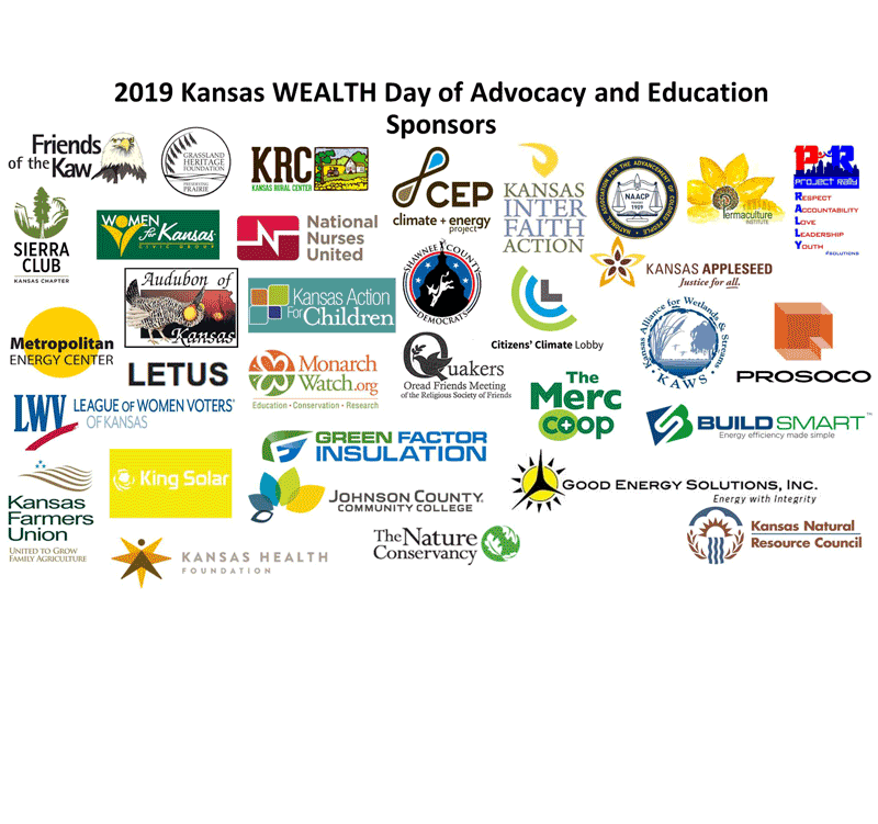 2019 WEALTH Day at the Capitol