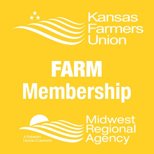 NFUI Policyholder Membership for Farms