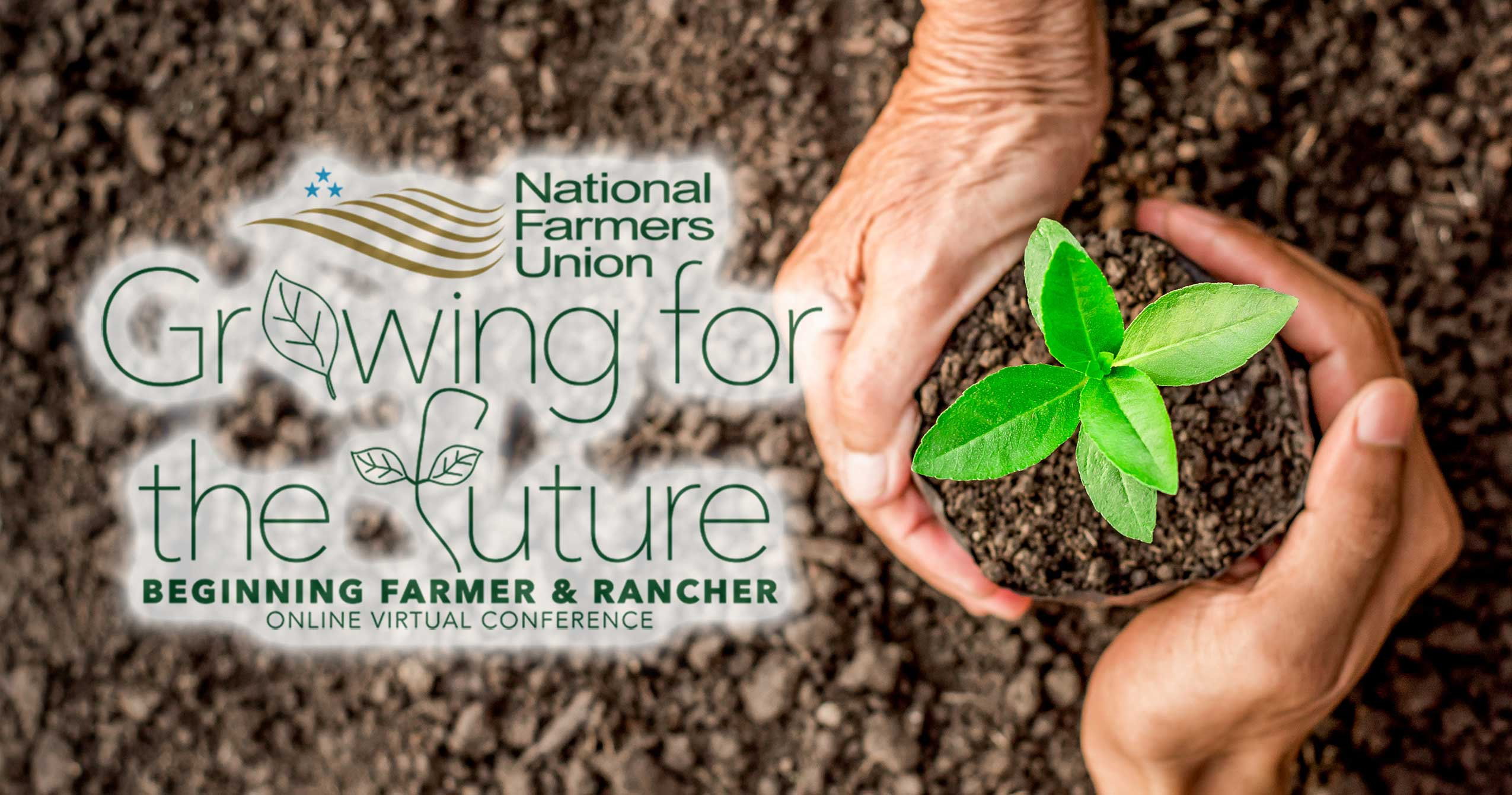 NFU Growing for the Future