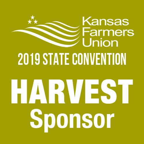 Harvest Sponsorship of 2019 KFU State Convention
