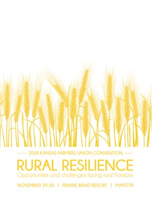 2018 Convention Cover Rural Resilience