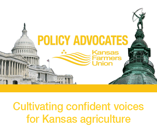 KFU Policy Advocate Program