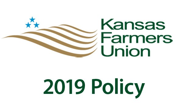 2019 KFU Policy Statement Cover