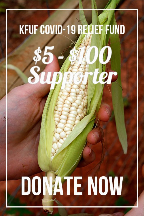 Donate Farm Supporter