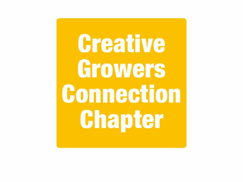 County Meeting for Creative Growers Connection