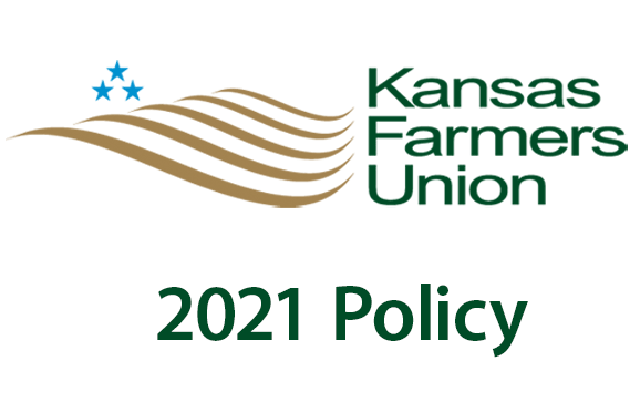 2021 KFU Policy Statement Cover