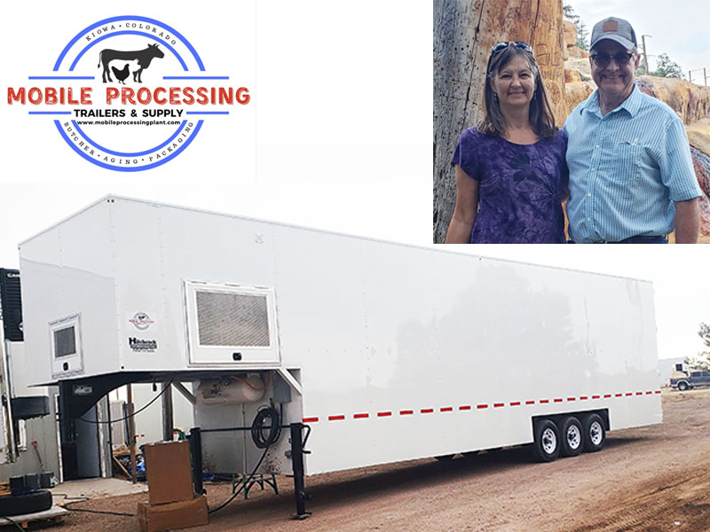 Thursdays with the Kansas Farmers Union Family: Mobile Meat Processing